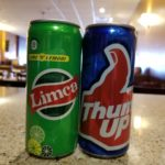 Thums up Limca