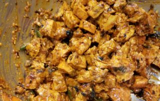 Chicken Choila