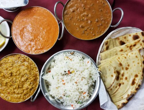 Catering for Baby Shower and Jain Food