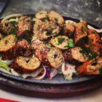 Lamb Shesh Kebab