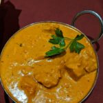 Chicken Shahi Korma