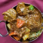 Lamb Chilli Masala