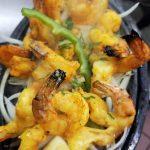 Shrimp Tikka