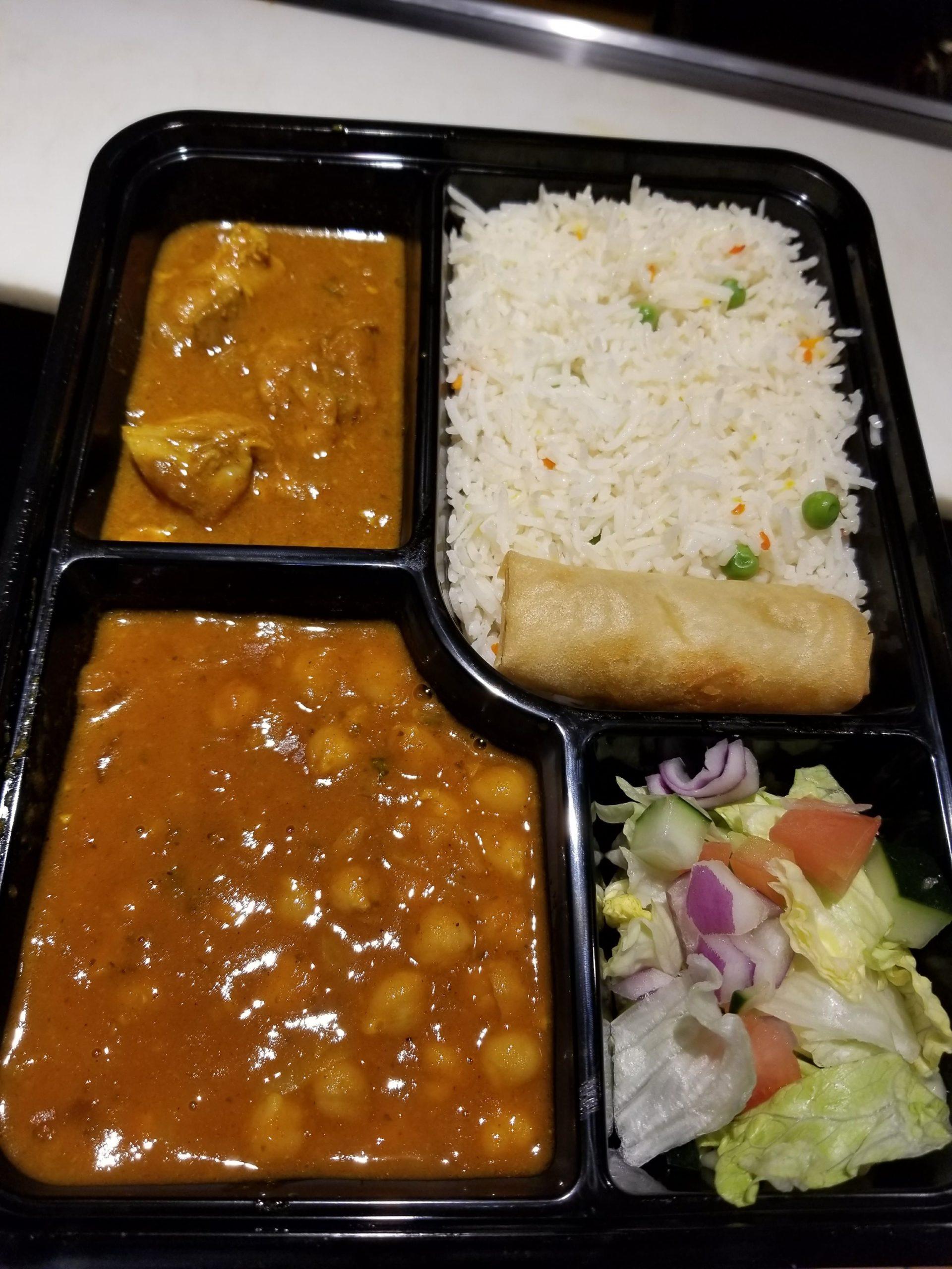 Himalayan Express Lunch